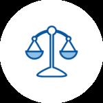 Icône - Divorce, SCPI, Indivision - Crédit Immobilier BG Finance