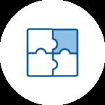Icone - Rachat de parts sociales - Financement d'entreprise BG Finance