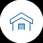 Icone - Résidence secondaire - Crédit Immobilier BG Finance